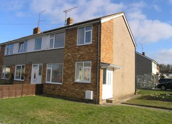 Thumbnail 3 bed property to rent in Braemor Road, Calne