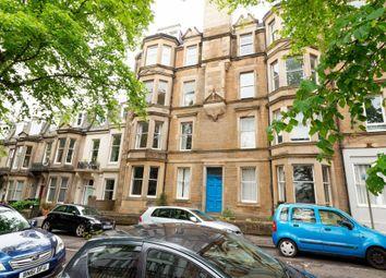 Thumbnail 4 bed flat for sale in Westhall Gardens, Bruntsfield, Edinburgh