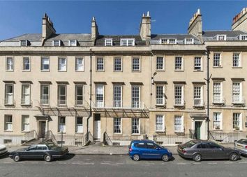 Thumbnail 2 bedroom flat for sale in Courtyard Apartment, 17 Bennett Street, Bath