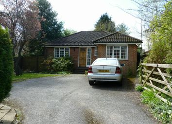 Thumbnail 3 bed bungalow for sale in Village Way, Little Chalfont, Amersham