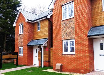 Thumbnail 3 bedroom detached house for sale in Telegraph Road, West End, Southampton, Hampshire