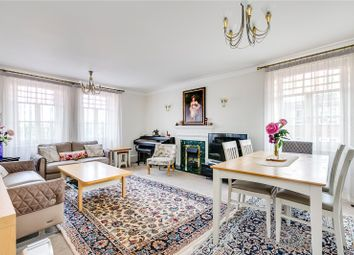 Thumbnail 4 bed property for sale in Hyde Park Mansions, Chapel Street, London
