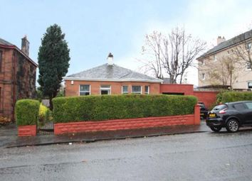 Thumbnail 3 bed bungalow for sale in Hillview Street, Glasgow, Lanarkshire