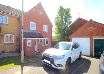 Thumbnail 3 bed semi-detached house to rent in Top Close, Thorpe Astley, Braunstone, Leicester