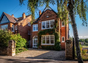 5 bed detached house for sale in Esher Grove, Nottingham NG3