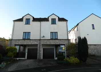 Thumbnail 2 bedroom town house for sale in Cherry Tree Crescent, Kendal