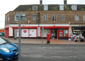 Thumbnail Retail premises for sale in Bracebridge Drive, Nottinghamshire