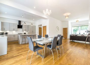 Thumbnail 3 bed detached house for sale in Beckside Mews Military Row, Crook, County Durham