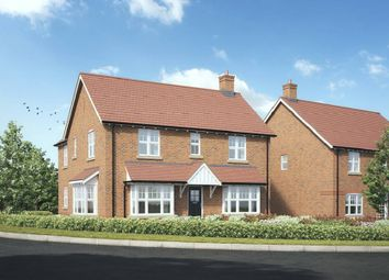 "Thumbnail 4 bed property for sale in ""The Helmsley"" at Campden Road, Shipston-On-Stour"