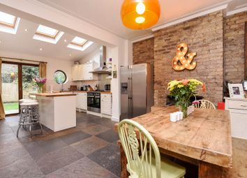 Thumbnail 4 bed terraced house for sale in Ravenslea Road, London