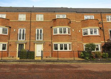 5 bed terraced house for sale in Featherstone Grove, Gosforth, Tyne And Wear NE3