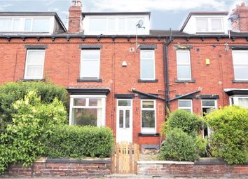 Thumbnail 3 bedroom terraced house for sale in Brooklyn Terrace, Leeds