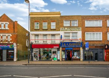 Thumbnail Retail premises for sale in Mitcham Road, London