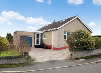 Thumbnail 2 bed detached bungalow for sale in Frondeg, Llandegfan, Menai Bridge