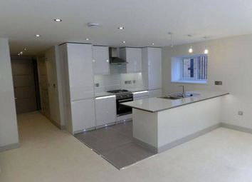 Thumbnail 2 bedroom flat for sale in Sterling House, 41 London Street, Chertsey, Surrey
