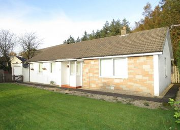 Thumbnail 3 bed detached bungalow for sale in 5 Forest Road, Hawick
