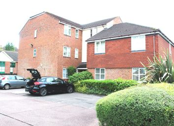 Thumbnail 1 bedroom flat for sale in Marmet Avenue, Letchworth Garden City