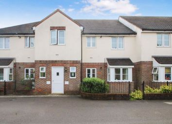 Thumbnail 2 bed flat for sale in Hunt Court, Marlow Road, Stokenchurch, High Wycombe
