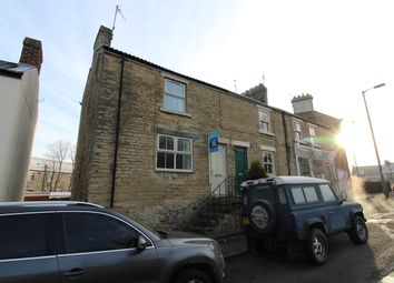 Thumbnail 2 bed cottage to rent in Mill Street, Crook