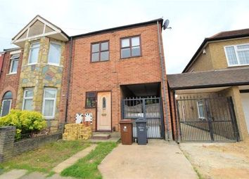 Thumbnail 2 bed maisonette for sale in Albany Road, Chadwell Heath, Essex