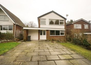 Thumbnail 4 bed detached house to rent in St. Leonards Avenue, Lostock, Bolton