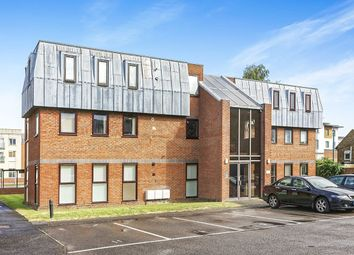 Thumbnail 1 bed flat to rent in Church Road, Egham