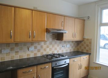 Thumbnail 2 bedroom flat to rent in Clive Road, Fratton, Portsmouth