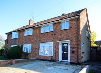 3 bed semi-detached house for sale in Mendip Crescent, Westcliff-On-Sea SS0