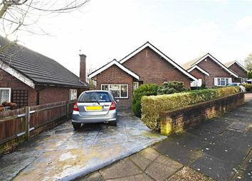 Thumbnail 3 bed detached house for sale in Bittacy Close, Mill Hill, London