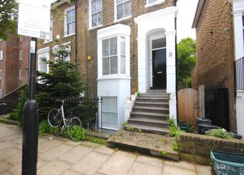 Thumbnail 2 bed flat to rent in Queen Margarets Grove, London