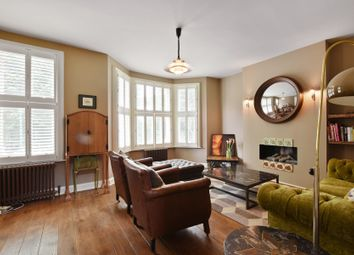 Thumbnail 3 bed flat for sale in Kempe Road, London