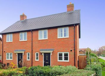 Thumbnail 2 bed semi-detached house for sale in Tawny Close, Birdham