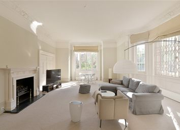 Thumbnail 2 bedroom flat to rent in Garden Flat, Lindfield Gardens, London