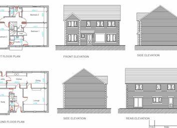 Thumbnail Land for sale in Westfield Road, Swansea