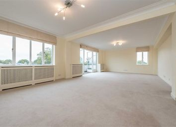 Thumbnail 4 bed flat to rent in Addison Road, London
