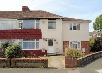 1 bed flat for sale in Westfield Avenue, Fareham PO14