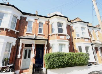 Thumbnail 1 bed flat to rent in Sugden Road, London