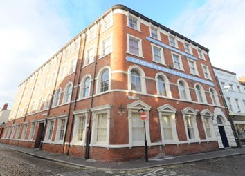 Thumbnail 1 bed flat for sale in Merchants Warehouse, Robinson, Hull