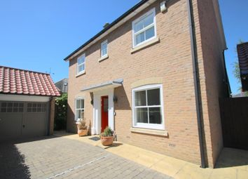 Thumbnail 2 bed detached house to rent in The Courtyard, Spital Road, Maldon