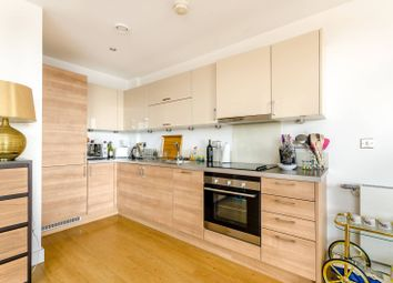 Thumbnail 2 bed flat for sale in Silwood Street, South Bermondsey
