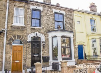 3 bed terraced house for sale in Sandringham Road, Norwich NR2