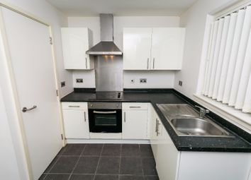 Thumbnail 2 bedroom town house to rent in Tabley Street, Liverpool