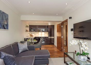 Thumbnail 2 bed terraced house to rent in Garden House, Kensington Gardens Square, London
