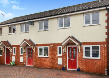 Thumbnail 2 bed end terrace house for sale in Cummins Terrace, Andover