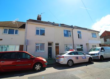 Thumbnail 4 bed terraced house to rent in Fawcett Road, Southsea