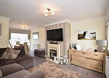 Thumbnail 2 bed terraced house for sale in Loch Road, Mauchline, East Ayrshire