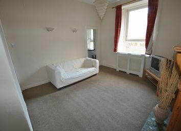 Thumbnail 1 bed flat to rent in Newlands Road, Cathcart, Glasgow, Lanarkshire