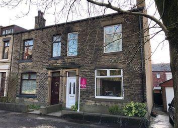 3 bed end terrace house for sale in Heaton Street, Milnrow, Rochdale OL16