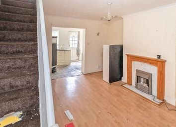 Thumbnail 2 bed terraced house for sale in Queen Street, Grange Villa, Chester Le Street
