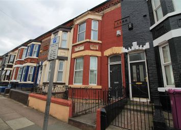 3 bed terraced house for sale in Delamore St, Kirkdale, Liverpool L4